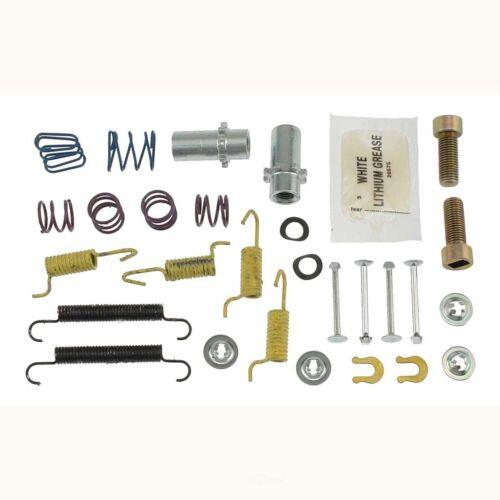 Parking Brake Hardware Kit Rear Carlson 17456