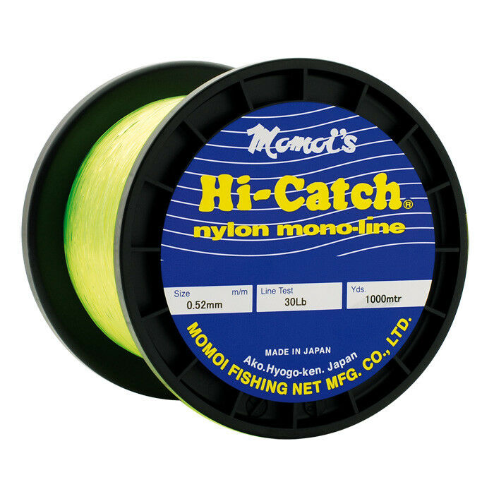 MOMOI HI CATCH CLASSIC 1000MT  60LB  save up to 70% discount