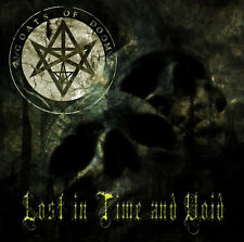 Goats of Doom - Lost in Time and Void CD,Horna,Baptism,FINLAND BLACK METAL