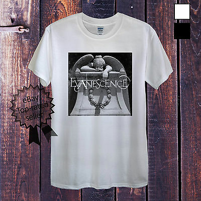 NIGHTWISH-Once-Symphonic metal-Epica-Evanescence T-shirt-SIZES S to 7XL