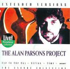 Extended Versions: The Encore Collection by Alan Parsons (CD, Jun-2008, Collectables)