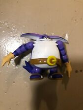 Rare Sonic The Hedgehog Big and Froggy Jazwares Big The Cat Action Figures Doll