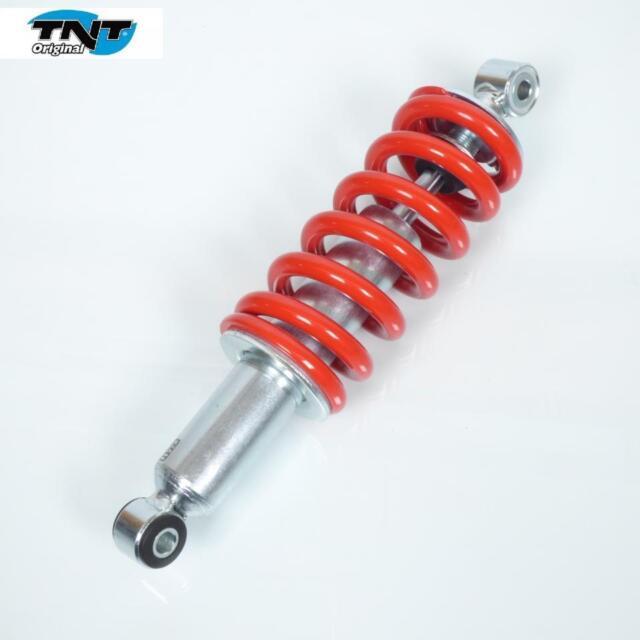 Amortisseur arrière rouge suspension TNT moto Beta 50 RR T 295mm Neuf