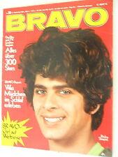 1 x Bravo - Nr.39 - Jahrgang 1970 - Zustand  sehr gut