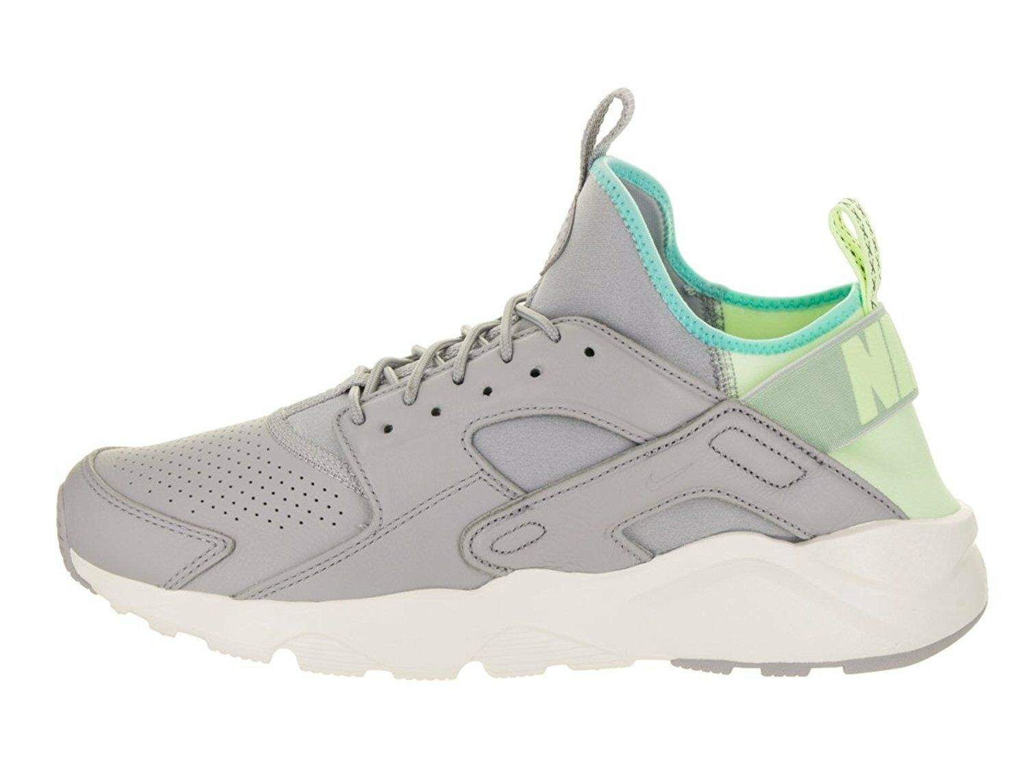 NIKE MENS AIR HUARACHE RUN ULTRA SE RUNNING SHOES  (BOX NO LID)