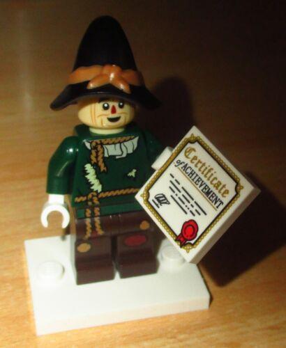 Vogelscheuche Lego The Movie 2 Sammelfigur 71023