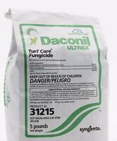 Daconil Ultrex Fungicide - 5 Lbs.
