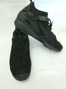 10328004f Nike Mens Air Revaderchi ACG Trail Shoes Black Anthracite Size 8 ...