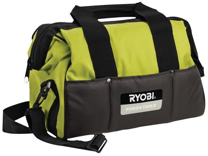 TOOL BAG Tools Case - tool bag, Carrying Case Material  Nylon (Polyamide)