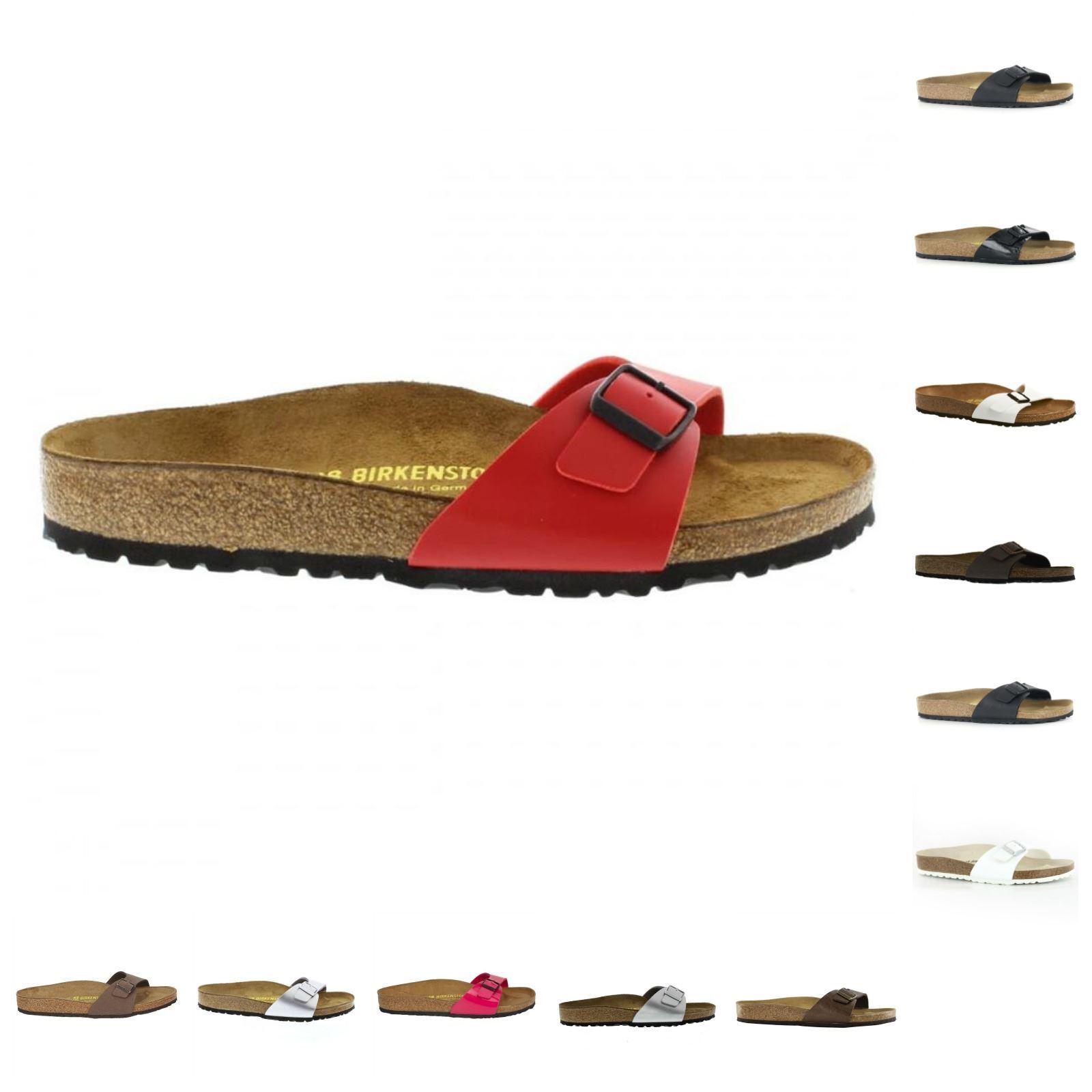 Birkenstock Madrid Sandales C Günstige und gute Schuhe