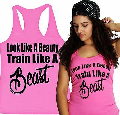 Workout tanks for women,motivational workout clothing apparel cute gym top hot