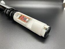 Graflex 2.0 2.5 Chassis Lightsaber Hilt soundboard CFX Proffieboard