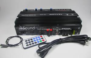 Pa90a-2-Channel-Power-Amplifier-Board-eingebautes-Bluetooth-dc12v-ac220v-2-600w