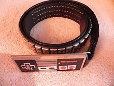 Vintage Nintendo Belt Buckle size 32 from 2003