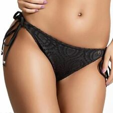 Brand New Freya Swimwear Fusion Tie Side Bikini Brief 3247 Black VARIOUS SIZES