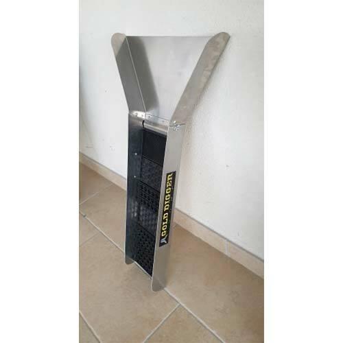 Sluice orpaillage Poséidon 20x90cm