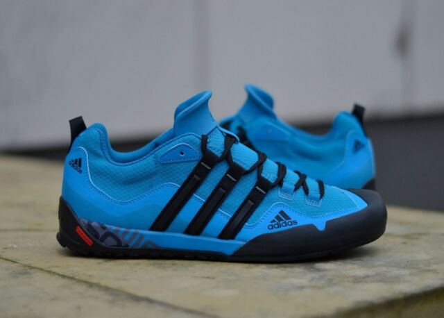 various colors reliable quality 2018 sneakers Adidas Terrex Swift Solo D67033 Hiking/Trail Shoes