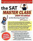 The SAT Master Class: Comprehensive SAT Prep: Learn Techniques to Ace the SAT. by Alok Bhardwaj (Paperback / softback, 2009)