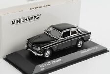 new images of running shoes great prices VOLVO 121 Amazon Lim. 1966 Blue Diecast Model Car 430171007 ...