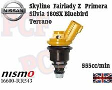 Genuine Injector NISSAN Skyline Silvia 180SX Fairlady Z Bluebird 16600-RR543