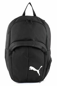 Amical Puma Football Backpack Puma Black