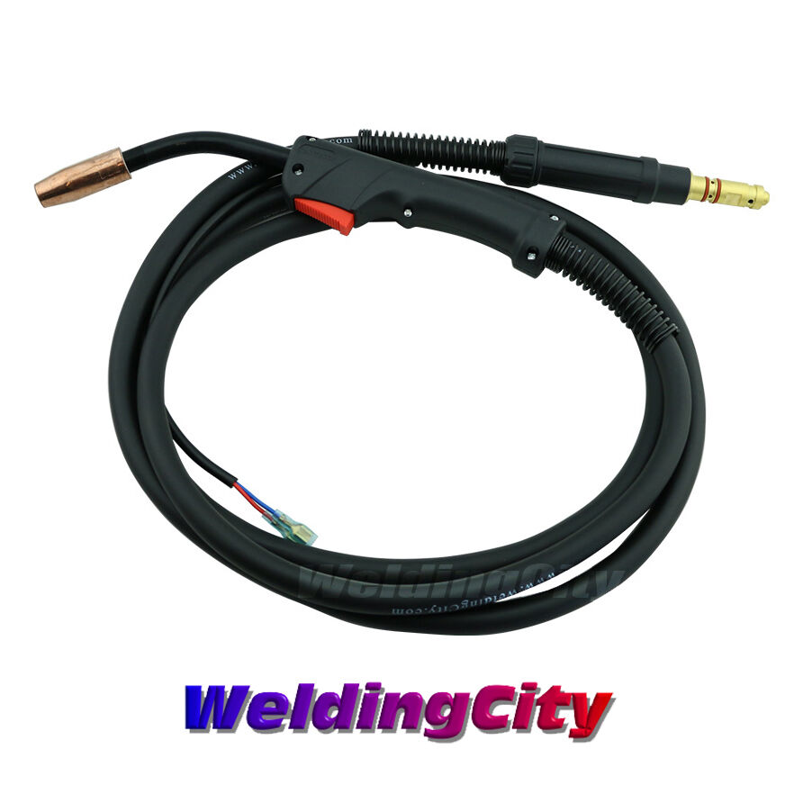 MIG Welding Gun 100A 10/' K530-5 MIG Torch Replacement Magnum 100L for Lincoln