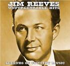 Unforgettable Hits von Jim Reeves (2010)
