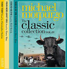 Classic Collection Volume 4 by Michael Morpurgo (CD-Audio, 2012)