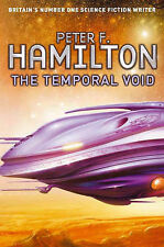 The Temporal Void by Hamilton, Peter F.