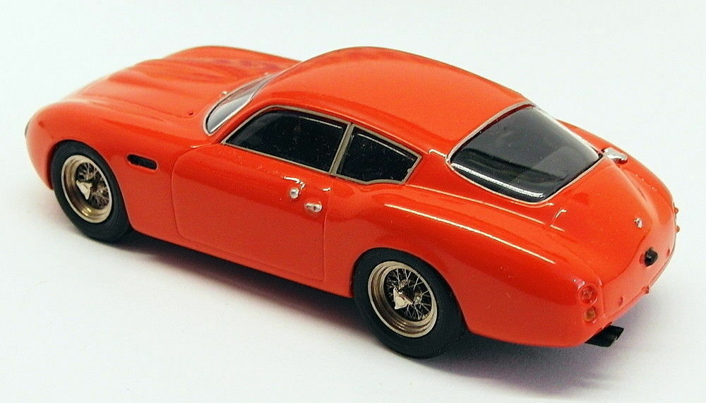 Provence Moulage 1 43 Scale PM22518 - - - Aston Martin DB4 GT Zagato - Sebring Red ea3cd9