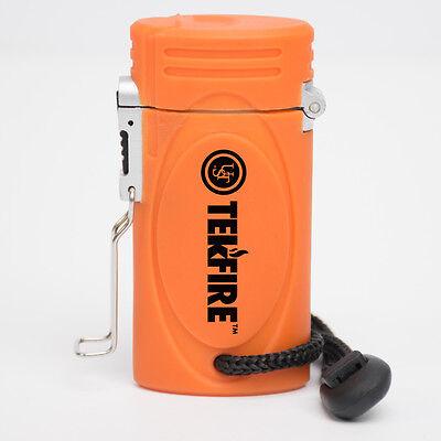 Collezione Qui Ust Tekfire Fuel-free Lighter - Rechargeable Usb Lighter Una Grande Varietà Di Merci