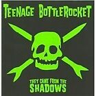 Teenage Bottlerocket - They Came from the Shadows (2009)