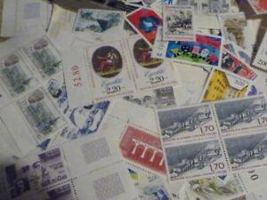 Lot-FRANCE-timbres-neufs-valeur-FACIALE-160-pour-affranchissement-permanent