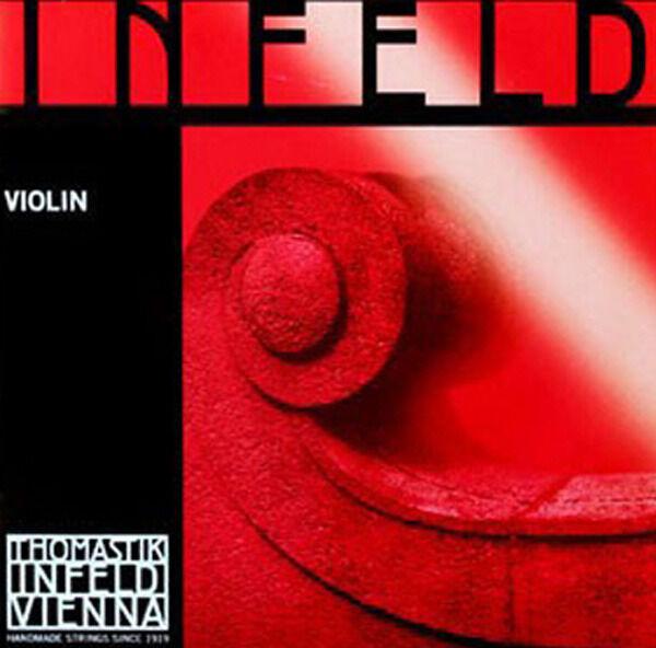 Thomastik Infeld rot Violon Corde Ensemble 4 4