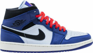 sports shoes 2a4df 2e191 Image is loading NEW-852542-400-Men-039-s-Air-Jordan-