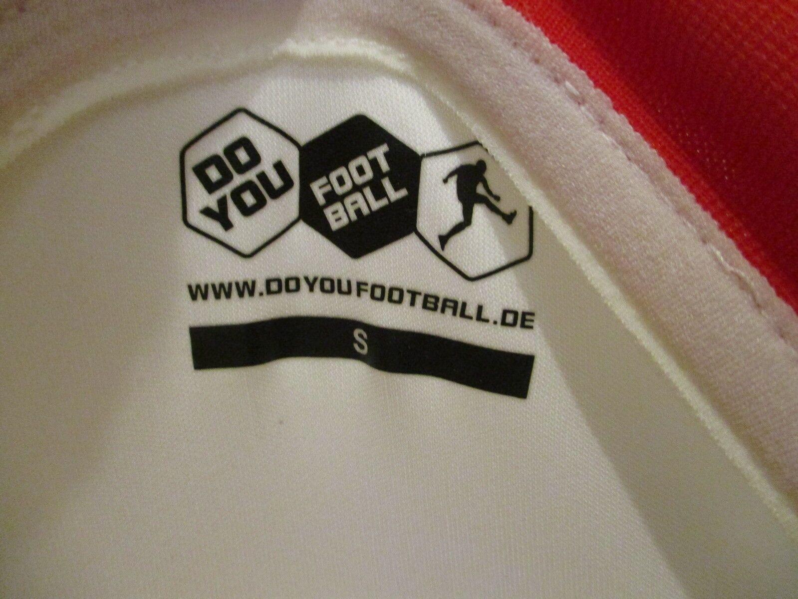 FC Augsburg Original DoYou Football