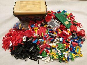 I-blocchi-di-costruzione-Bundle-Mega-Bloks-BEST-LOCK-COBI-mattoni-Wilko-4kg