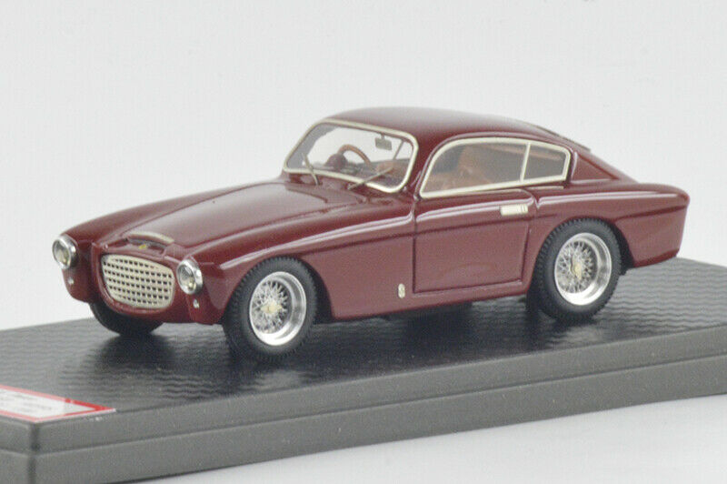 AM43F77 FERRARI 166 INTER BERLINETTA VIGNALE ch.059S 1950
