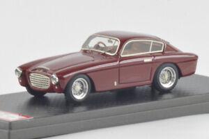 Am43f77 Ferrari 166 Inter Berlinetta Vignale Ch.059s 1950