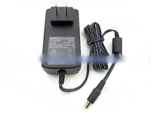 12.5V AC Adapter Power Supply for AC-S125V25A for SONY Wireless Speaker Charger