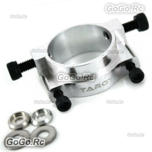 Tarot Metal Stabilizer Mount for 800E Helicopter Silver RH80T002