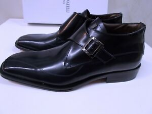 SCARPE-UOMO-N-45-CARLO-PIGNATELLI-SHOES-MAN-Manner-Schuhe