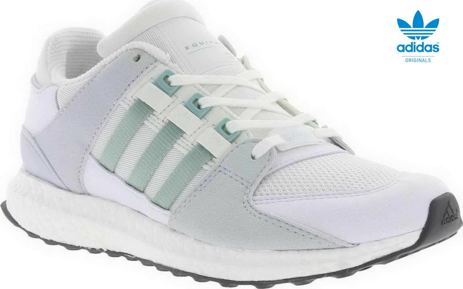 Zapatos promocionales para hombres y mujeres adidas Equipment Support Ultra Schuhe Damen Sneaker Laufschuhe BB2320