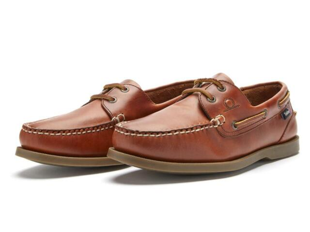 Chatham Mens Deck II G2 deck Shoes in