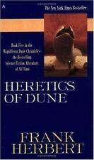 Dune: Heretics of Dune 5 by Frank Herbert (1987, Paperback)