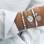 Fashion-Women-Jewelry-Set-Rope-Natural-Stone-Crystal-Chain-Alloy-Bracelets-Gift thumbnail 5