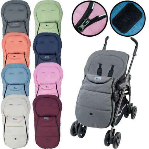 ALTABEBE Fußsack Sommerfußsack Kinderwagen Buggy Baby Kinder Kinderwagenfußsack