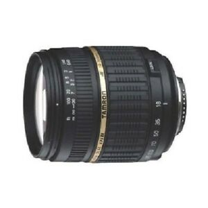 USED Tamron AF 18-200mm f/3.5-6.3 XR Di II LD for Pentax Excellent FREE SHIPPING