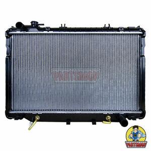 Radiator-Fits-Landcruiser-80-Series-Diesel-36mm-Core-1-90-1-98-Manual-amp-Auto