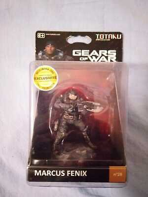 figurine totaku gears of war